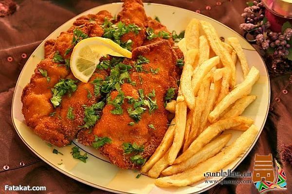 اكلات شهية بالدجاج Food Chicken Meat
