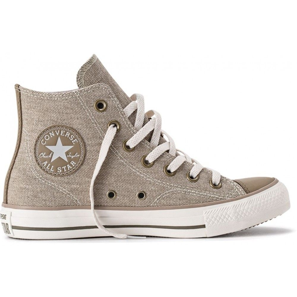 Tênis Converse All Star Ct As Specialty Malden Hi Bege CT3790015 ... cf5f70091d6a