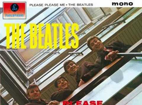 The Beatles- Love Me Do
