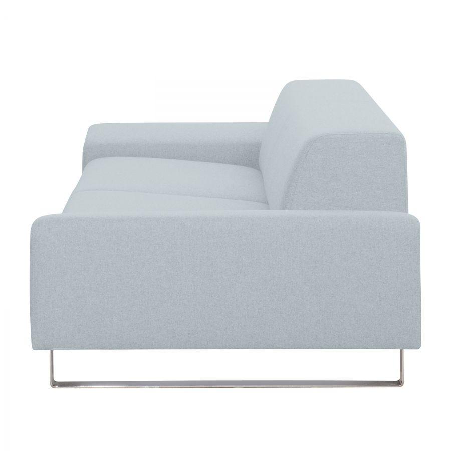 Sofa Kato (3-Sitzer) Webstoff | Sofas, Klassische moderne ...