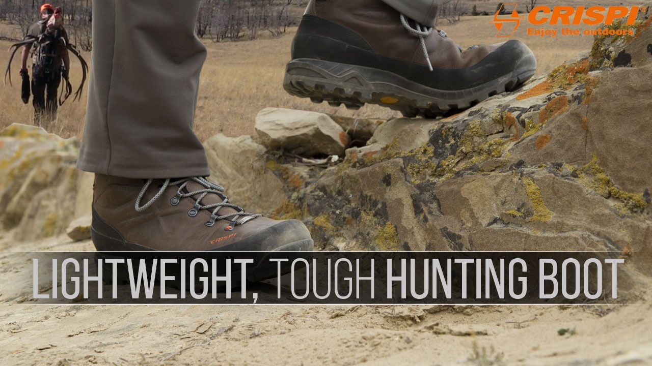 4cb7df5d154 Crispi Valdres GTX Boot Review | Hunting Fishing | Boots, Hiking ...