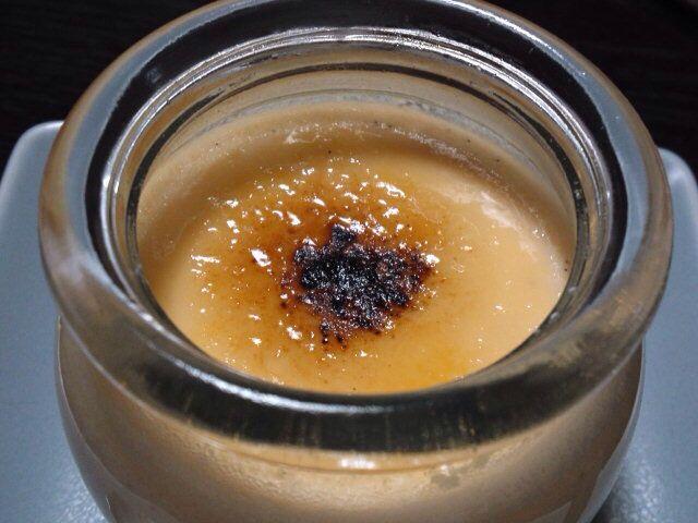 Easy japanese creme desert