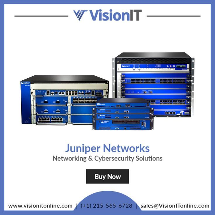 Buy Juniper VPN Firewall Security Appliance online at