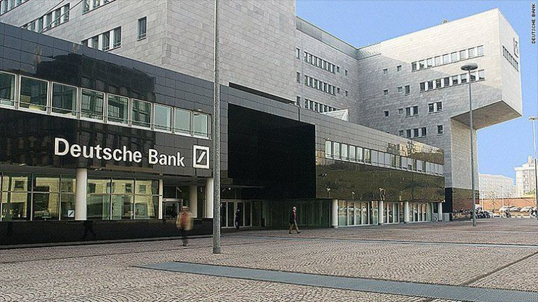 Multiple openings at Deutsche Bank jobs Bank jobs
