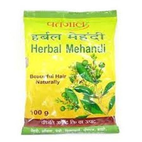 5357e2041 Baba Ramdev Patanjali Herbal Mehandi for Hair 100gm (Pack of 2) -- This is  an Amazon Affiliate link. Continue to the product at the image link.