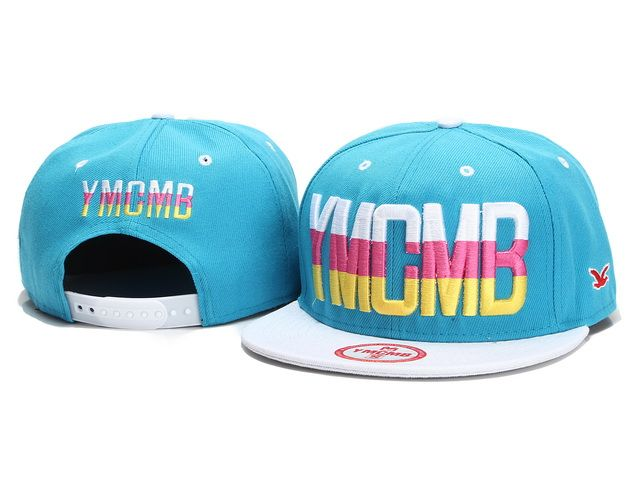 YMCMB Snapback Hats (105) , wholesale cheap $5.9 - www.capsmalls.com