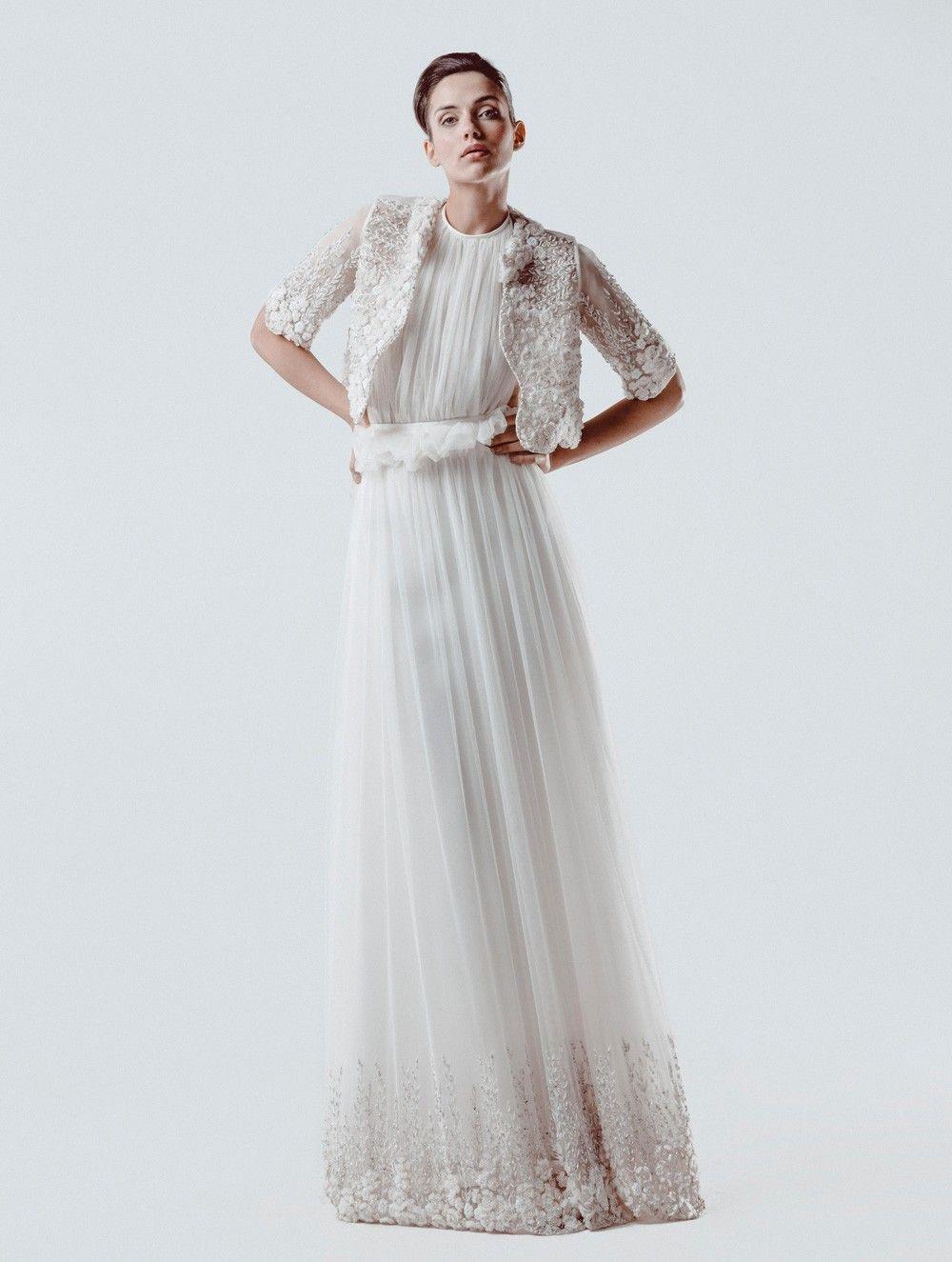 1970s wedding dress  Pin by Елена on Wedding Dresses  Pinterest