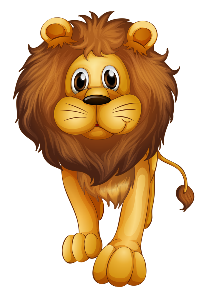 7.png | Lions, Clip art and Animal