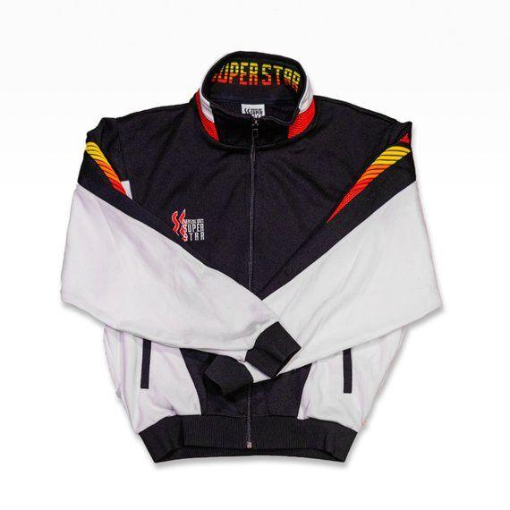 282327cc038a3 Vintage 90s Mizuno Jacket made in Japan, old school jacket ...