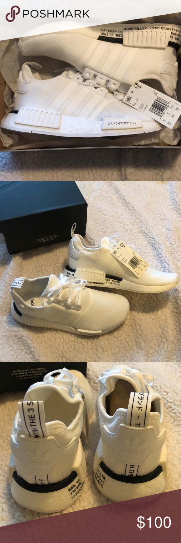 Adidas women, Nmd, Athletic shoes