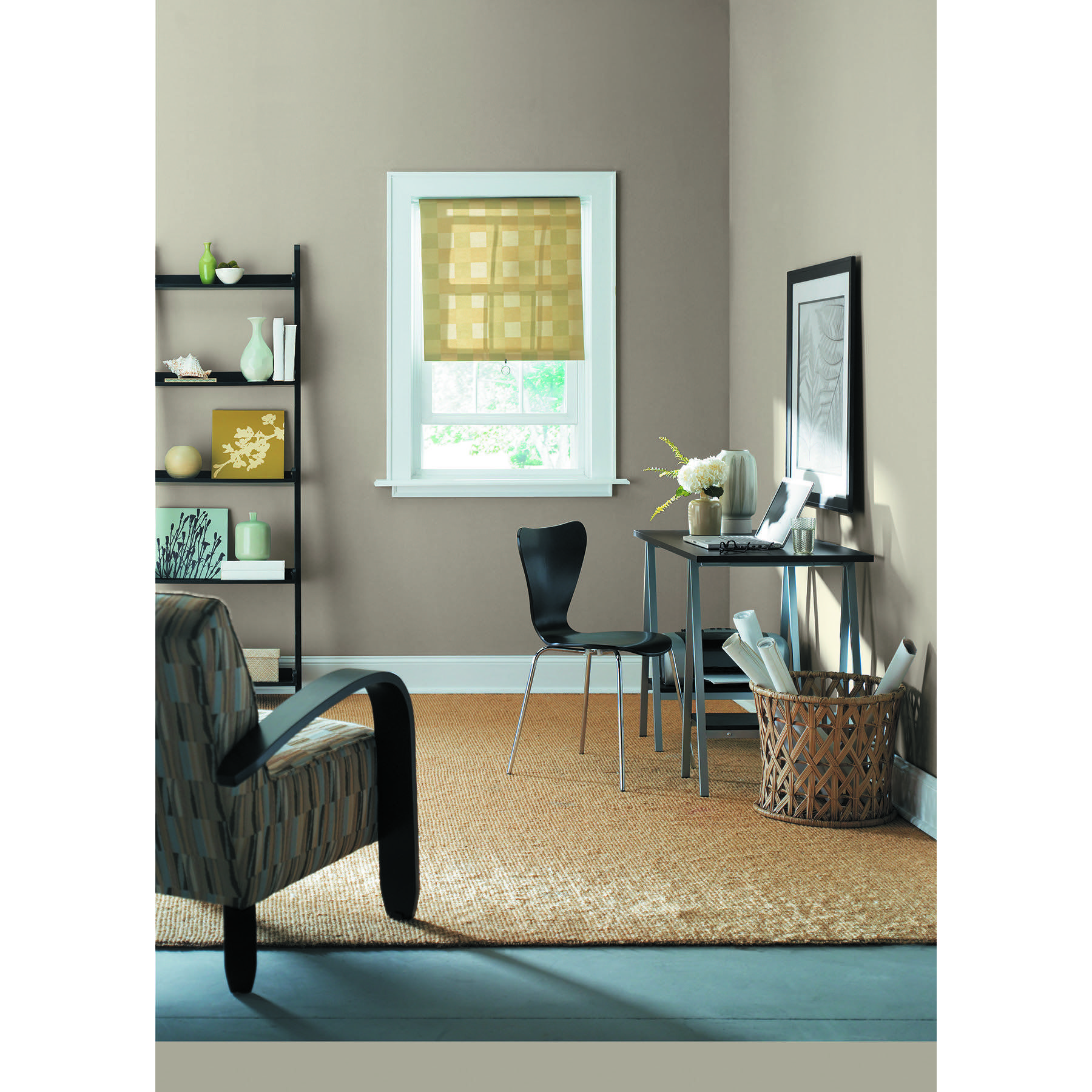 Eight Paint Colors That Will Stand The Test Of Time In 2020 Greige Living Room Brown Decor Home #perfect #greige #living #room
