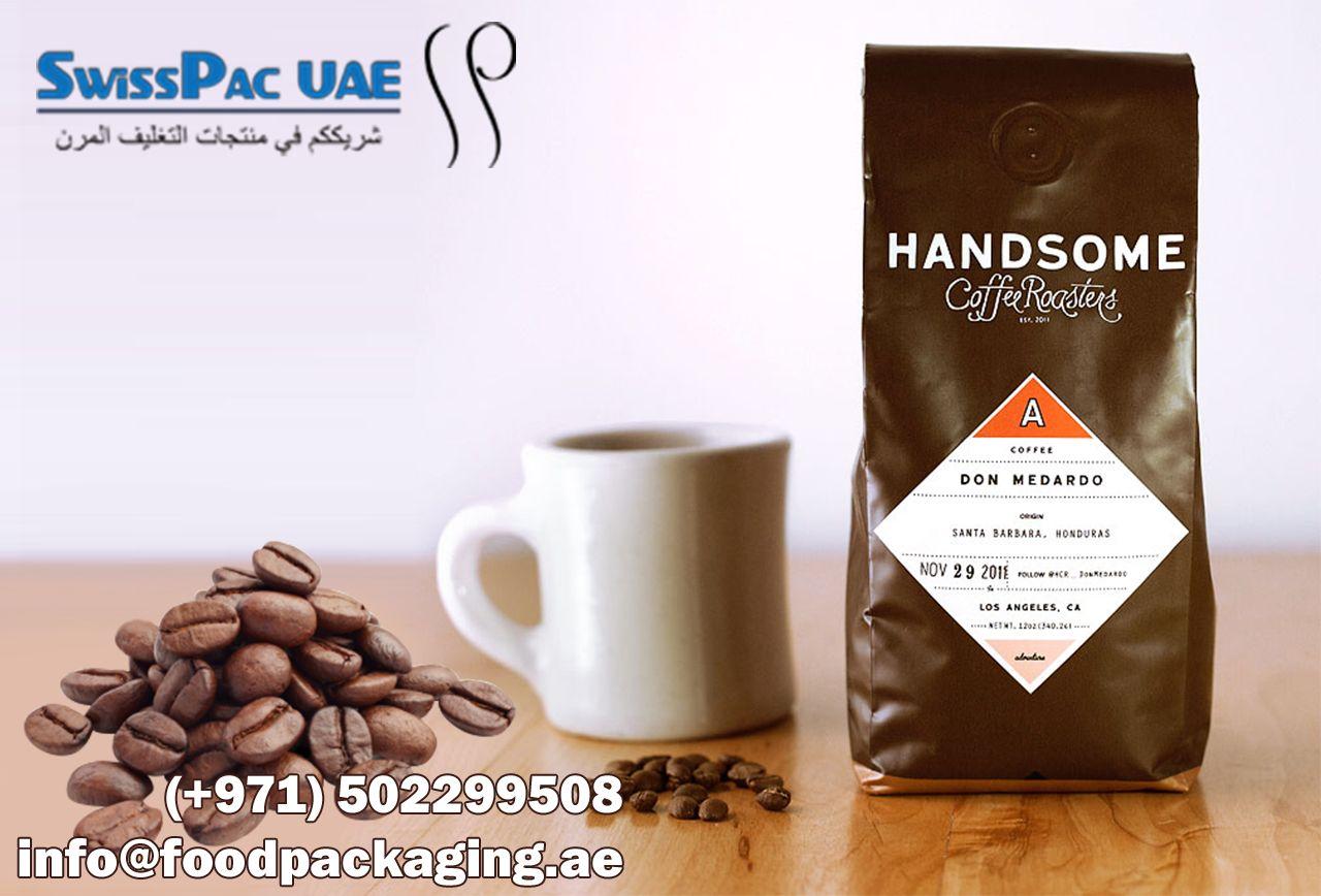 Coffee Packaging Http Www Foodpackaging Ae تغليف القهوة Coffee Packaging Coffee Beans Coffee
