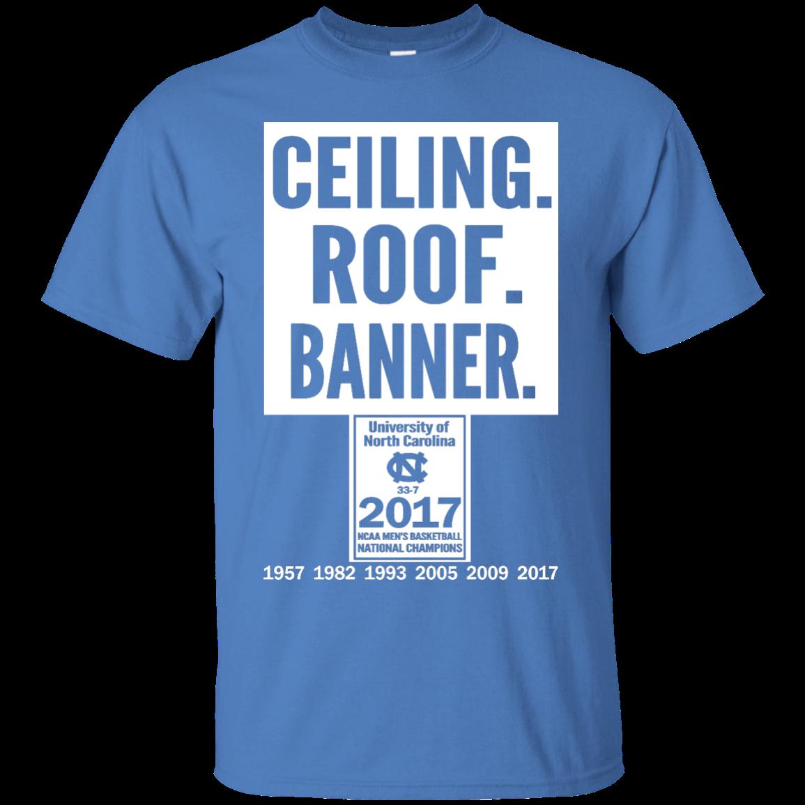 ceiling roof banner shirt hoodie sweater soldifrogtees