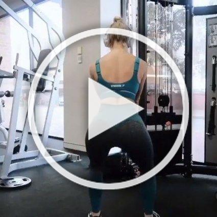 47  Best ideas for sport motivation body fitness squats #motivation #sport #fitness