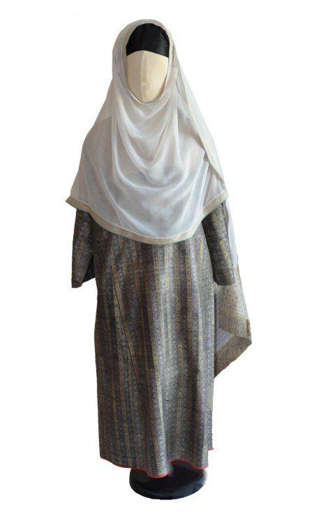 даргинский национальный костюм фото мужской и женский или