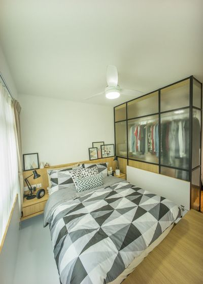 L Shape Wardrobe Our Home Ideas Pinterest Bedroom Bedroom Awesome Closet In Bedroom Decor Property