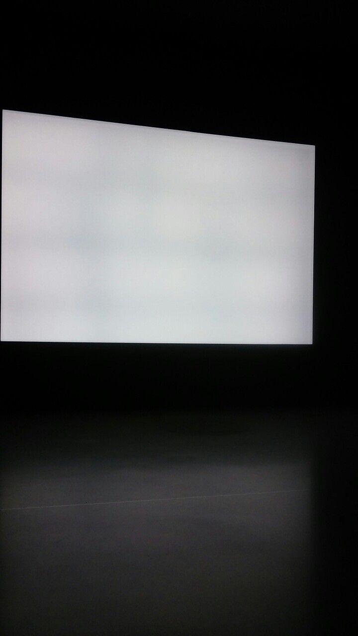 Acumulación cinematográfica.