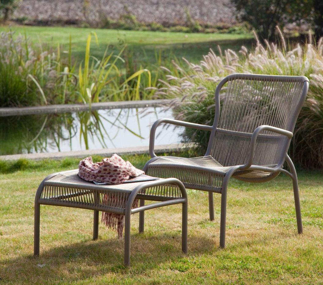 Relaxstoel Voor In De Tuin.Loop Vincent Sheppard Outdoor By Smellink Interiors Outdoor