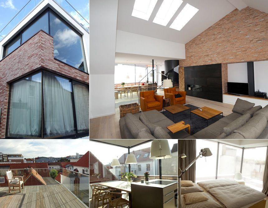 Ferienhaus Norderney 8 Personen Da muss man mal hin Pinterest - norderney ferienwohnung 2 schlafzimmer
