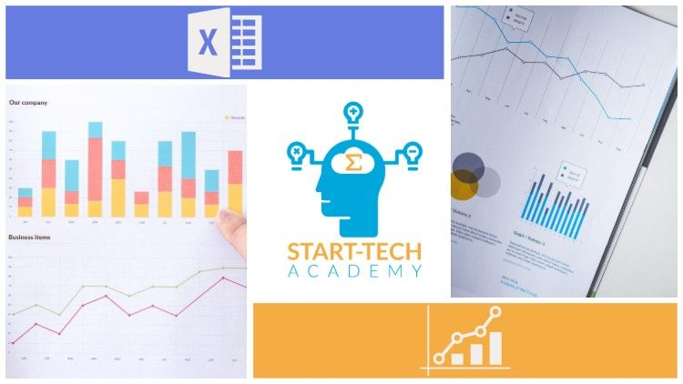 Udemy 100 Off Excel Charts Converting Data Into Impactful Charts With Images Charts And Graphs Data Visualization Graphing