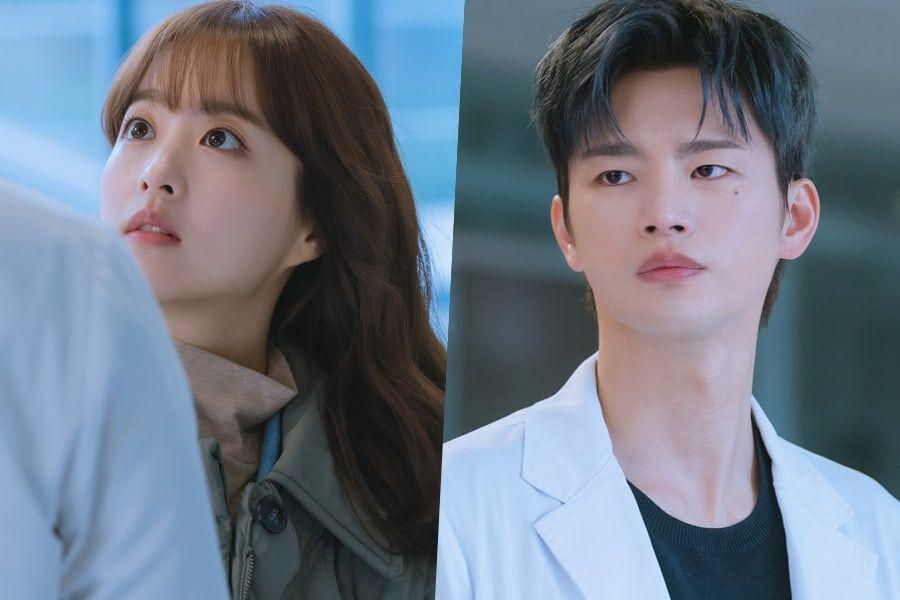 """Park Bo Young And Seo In Guk Experience Baffling Déjà Vu In """"Doom At Your Service"""""""