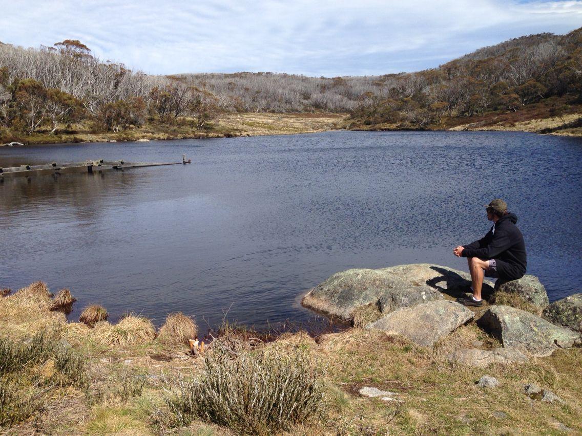 Kosciuszko national park australia kosciuszko snowymountains