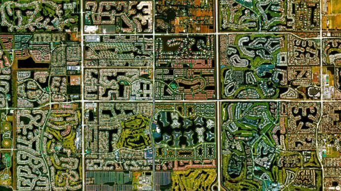 Imagini Din Satelit Emisiile Au Scăzut Extraordinar De Mult După