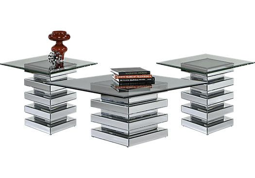 Shop For A Eastwater 3 Pc Table Set At Rooms To Go Find Table