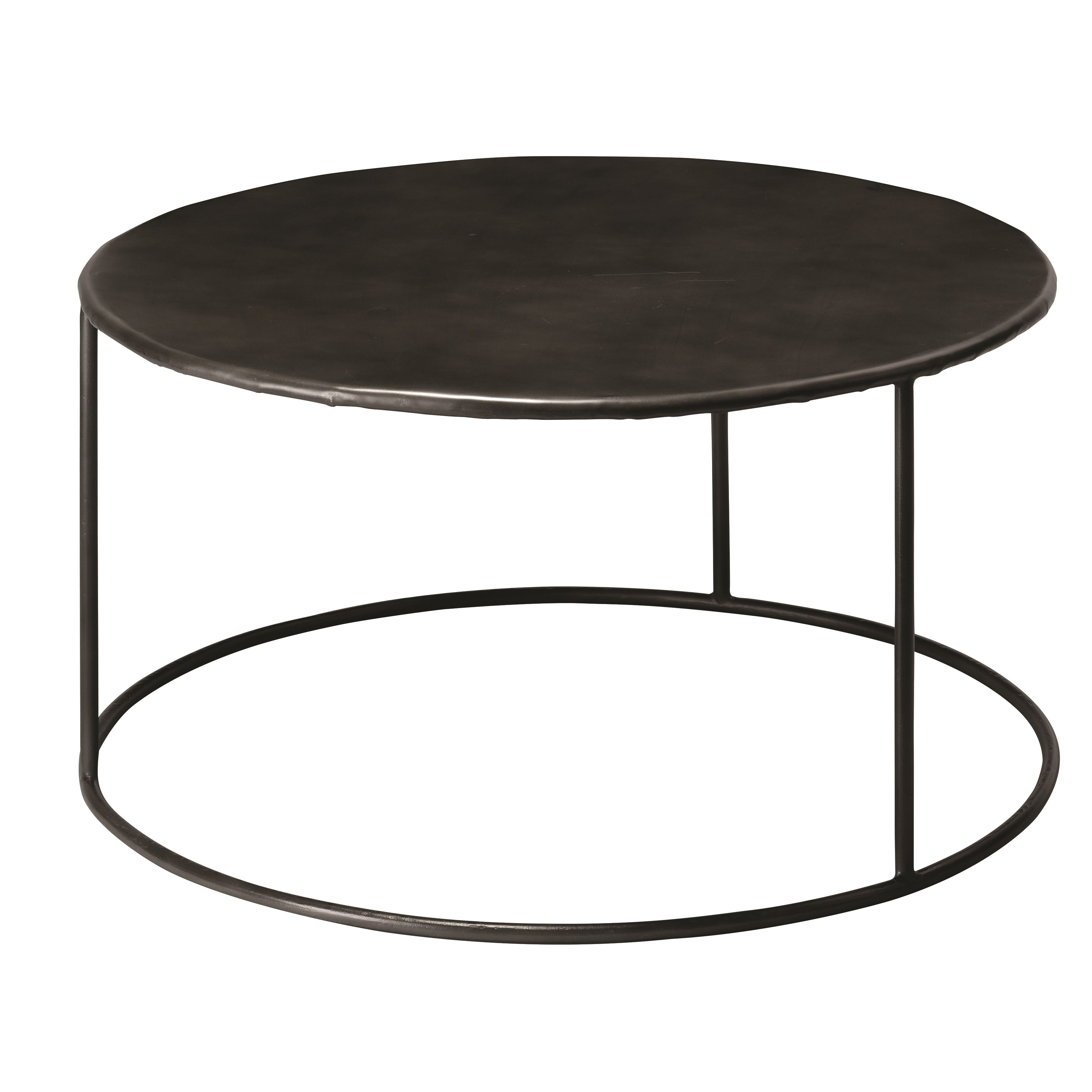 - Filton Frame Coffee Table Iron Coffee Table, Contemporary Coffee