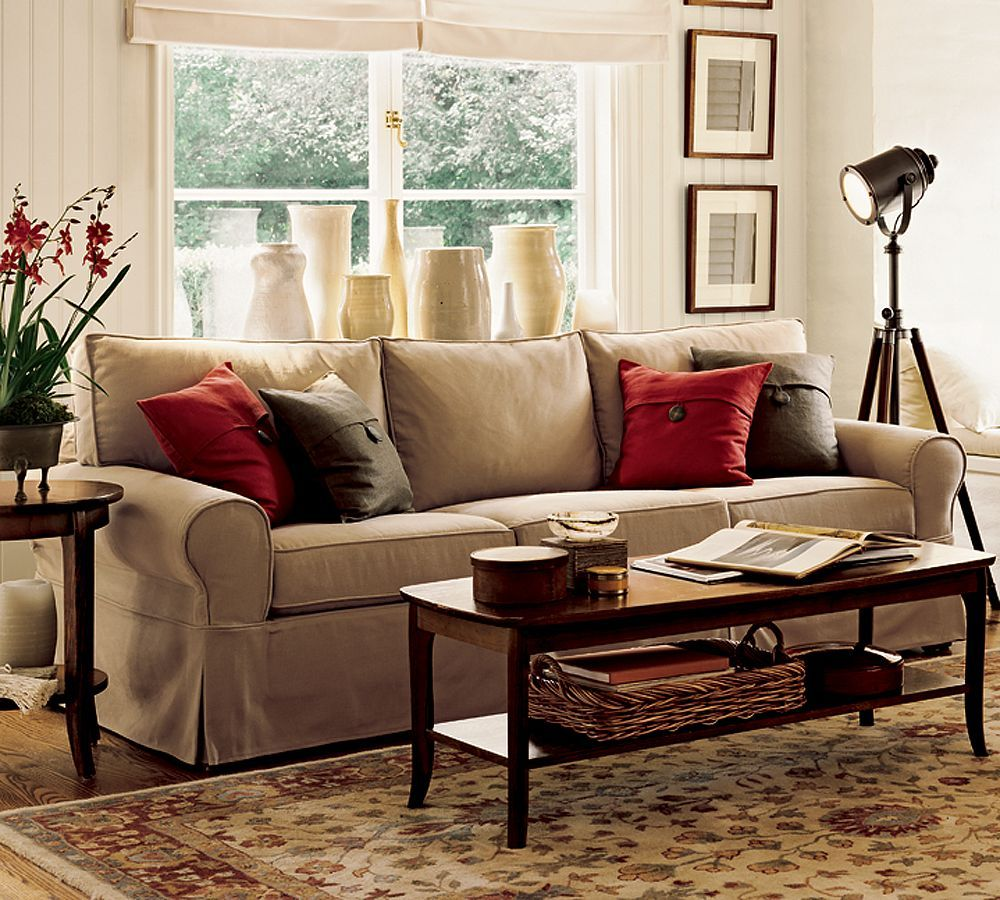 comforter room furniture relax media living comfortable and modern