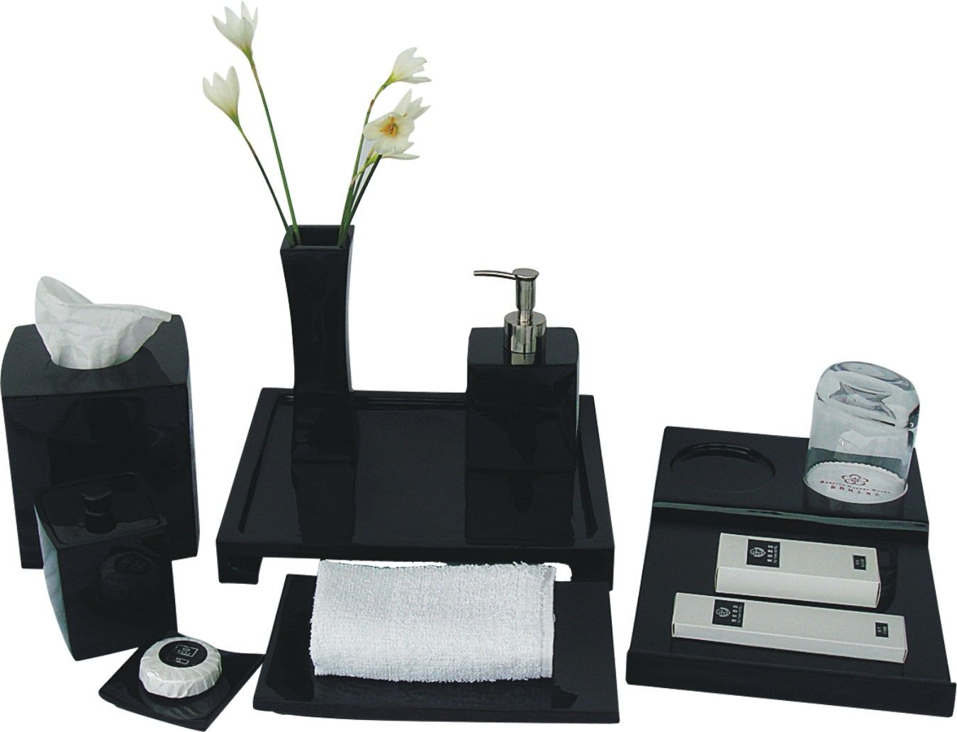 Luxury hotel amenities set google search misc ideas for Luxury hotel finder
