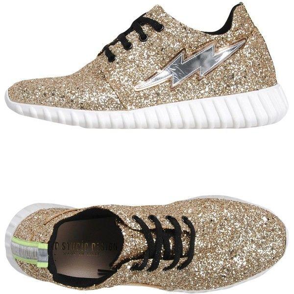 FOOTWEAR - Low-tops & sneakers Leo Studio Design fhmOhDIscT