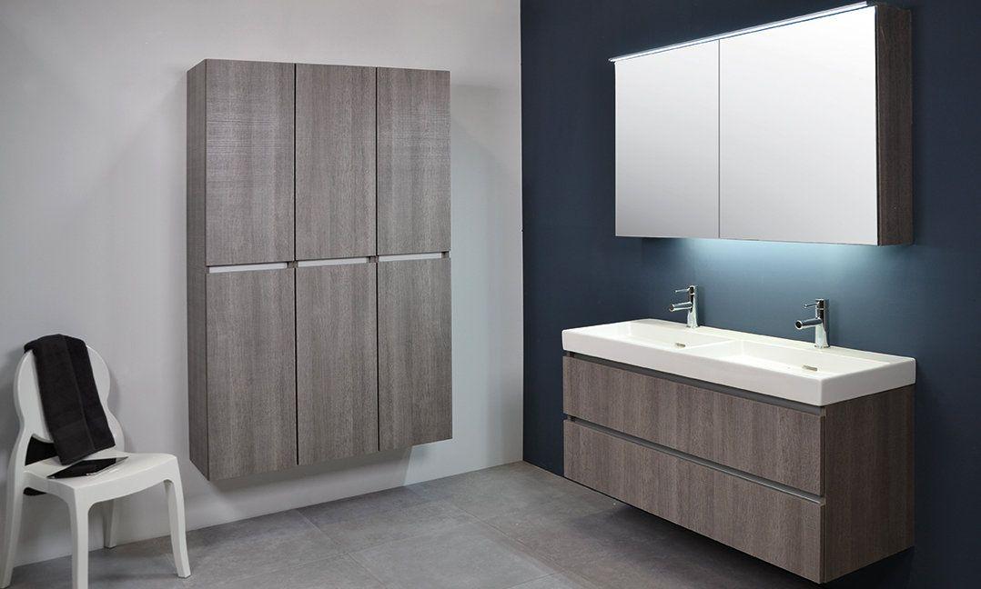 Badkamer Kast Spiegel : Badkamer spiegel kast fabulous modieuze spiegelkast badkamer