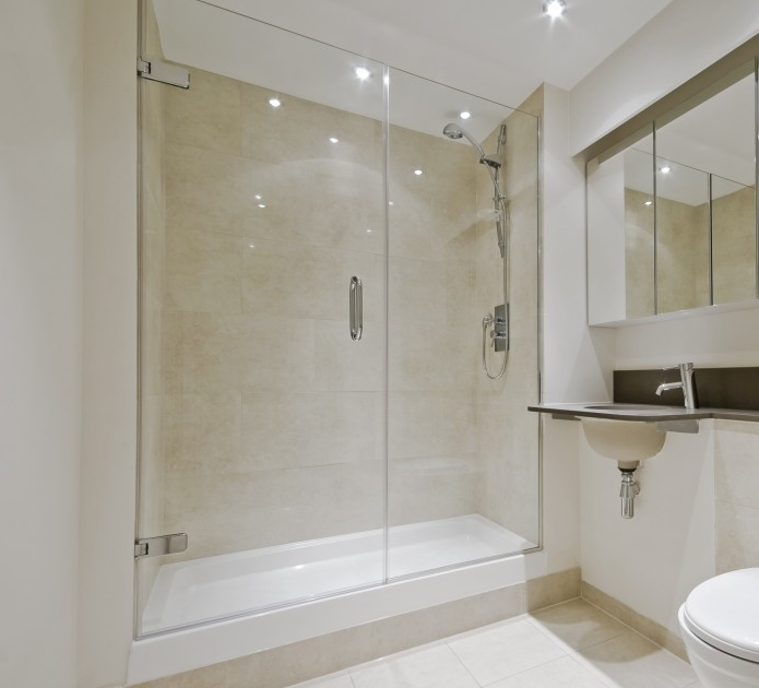 Hate Climbing In And Out Of Your Bath A Tub To Shower Conversion Can Simplify Your Life Get A