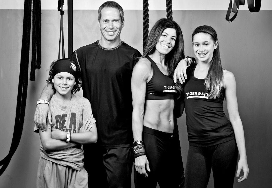 Meet Stacie Celebrity Trainer Workout Challenge Health Fitness