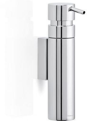 Blomus Nexio Wall Mounted Soap Dispenser Soap Dispenser Wall Mounted Soap Dispenser Soap Dispensers