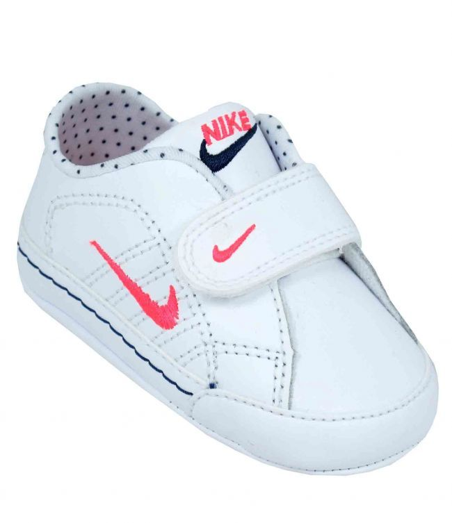 Baby Shoes | Nike Shoes Crib Baby Shoes White Pink