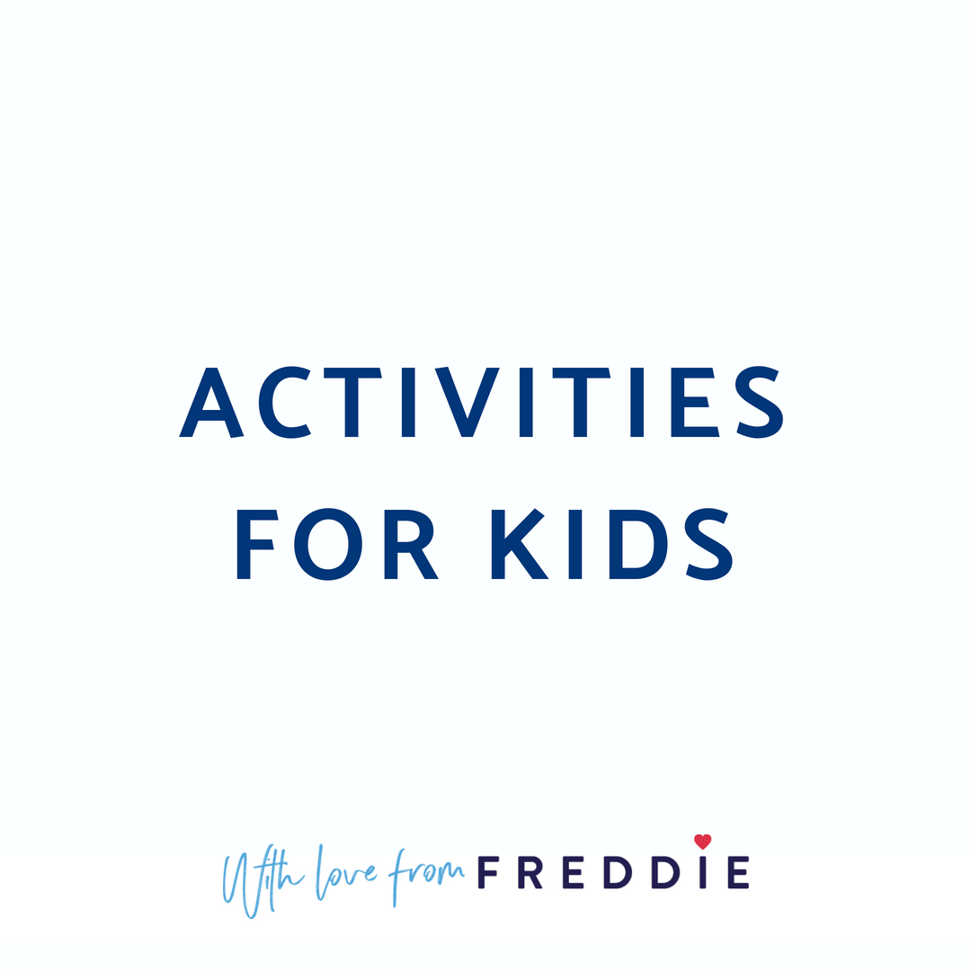 Free Downloadable Activities And Worksheets For Kids Use