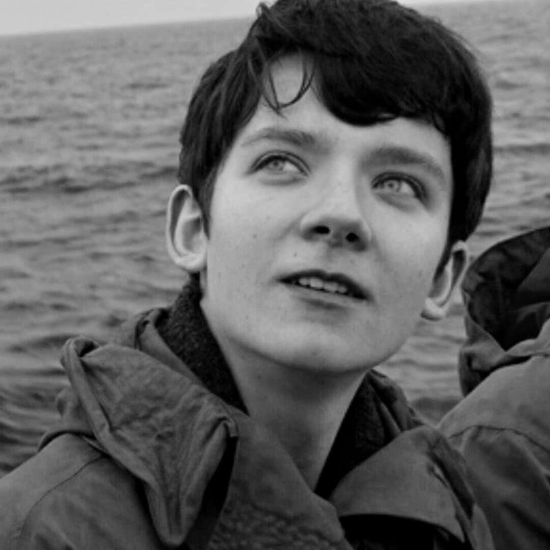Aidan Mitchell Artemis Fowl