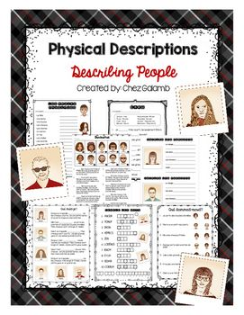 """This is a large unit that includes:- Daily lesson plans for at least 14 days.- Worksheets to learn and review AVOIR & TRE- Worksheets to learn and review POSSESSIVE ADJECTIVES- Many games to create oral speaking and listening opportunities    (Guess Who style, Find someone who, """"J'ai, Qui a"""", etc)- Many chances for students to draw what they read and match a description to a person.- Test and project with rubric provided- Ideas for technology integration (Quizlet flashcards and games prem..."""