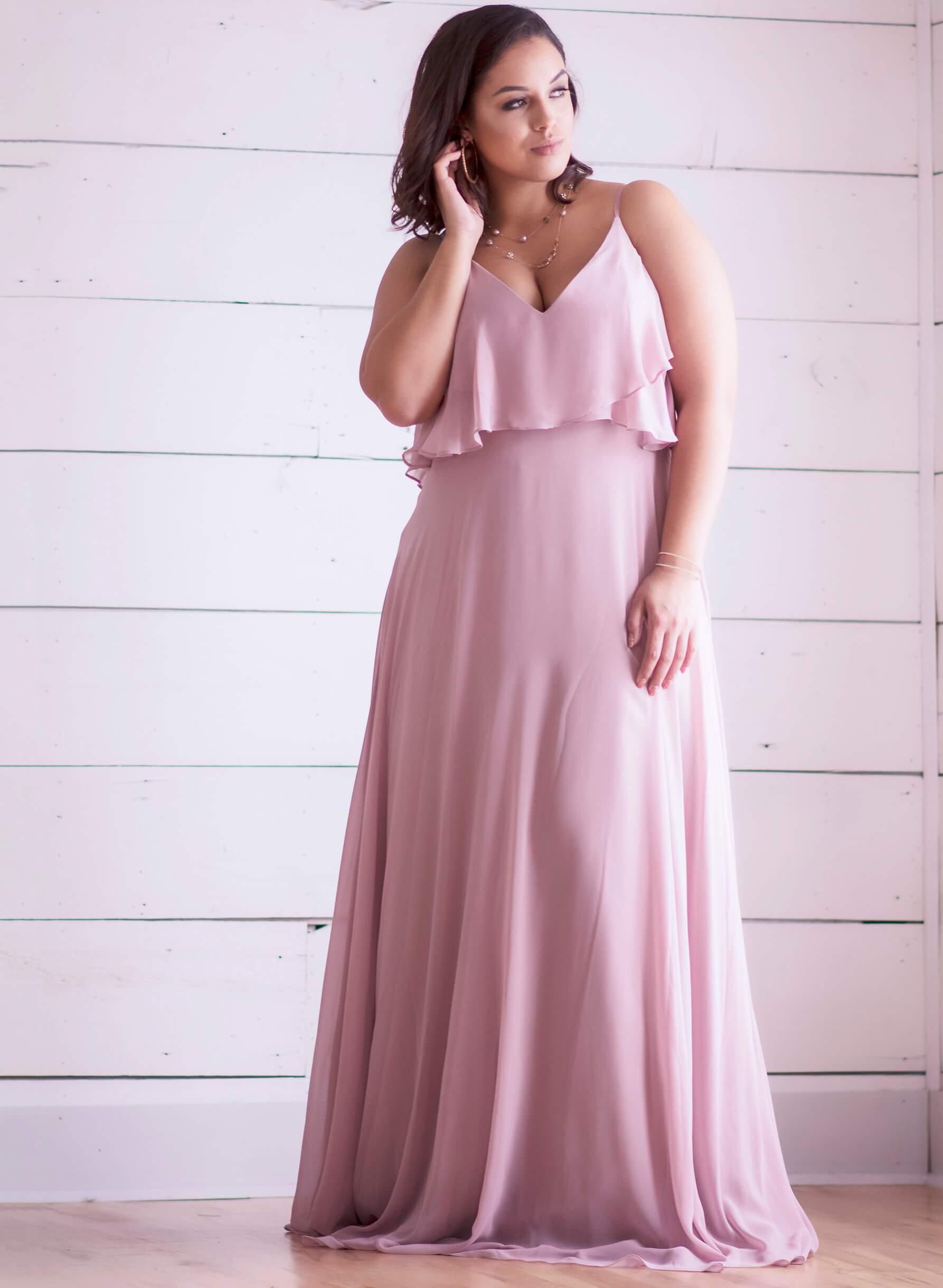 Seraphina Dress | Moda tallas grandes, Tallas grandes y Alta costura