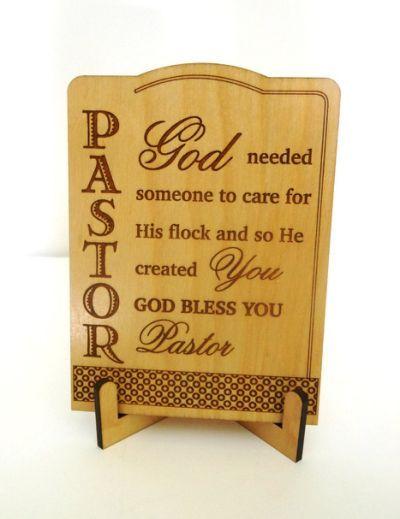 Pastor Appreciation Gift Ideas Pastors appreciation