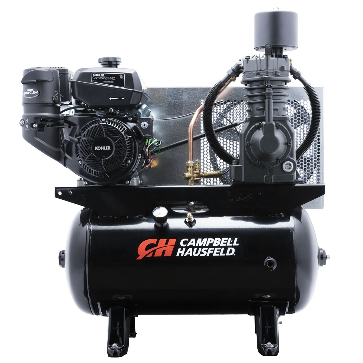 30 Gallon 2 Stage Gas Air Compressor (CE7002) Air