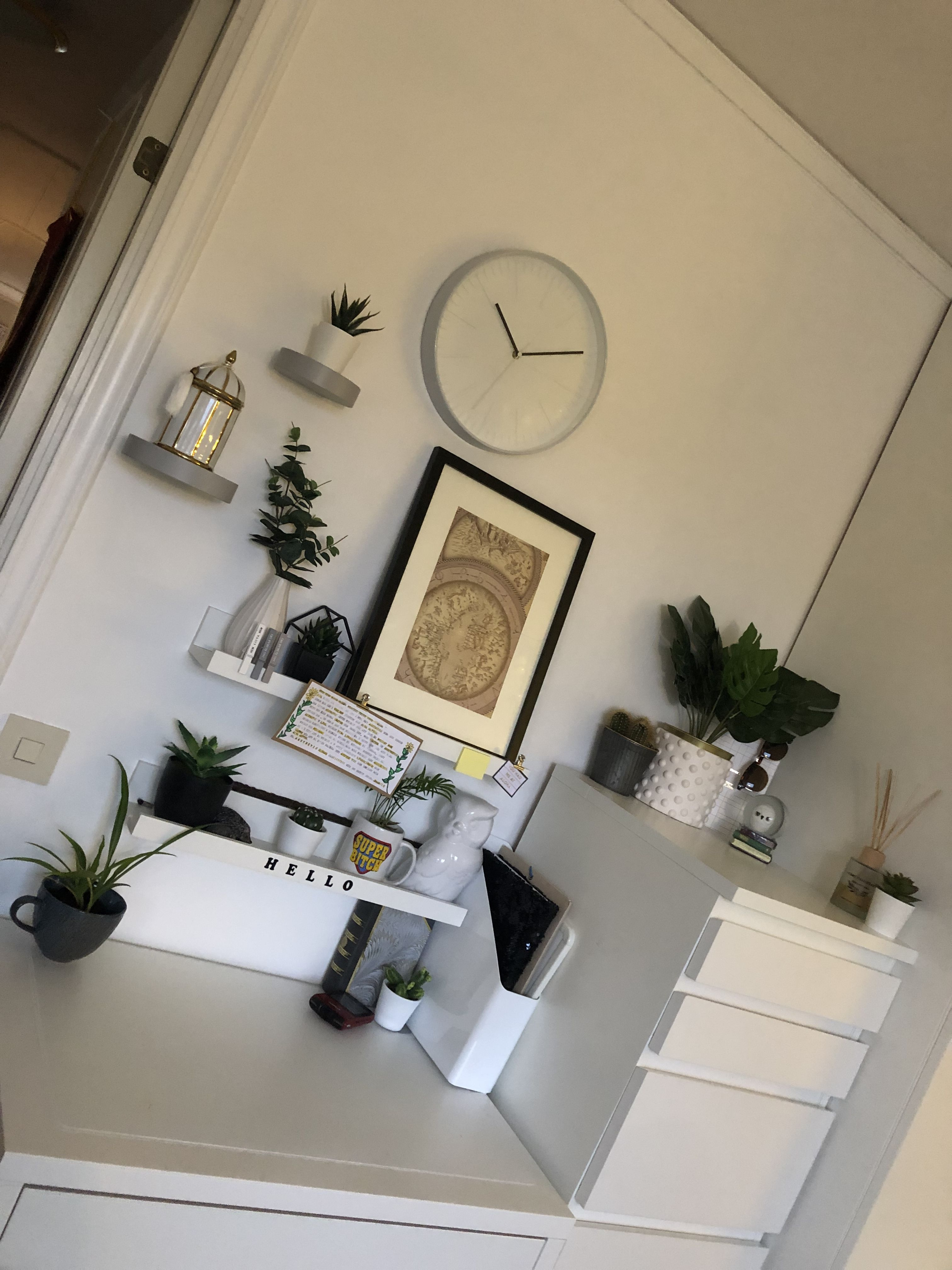 My Aesthetic And Tumblr Room Tumblr Room Decor Cute Room Ideas Tumblr Rooms