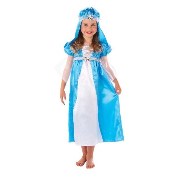 Gold Silver Christmas Childs Star Headpiece Fancy Dress Xmas Nativity Costume
