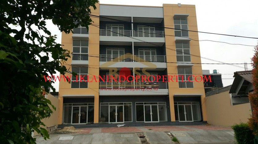 Dijual 4 Unit Ruko Baru Di Greenville Jakarta Barat Www Iklanindoproperti Com