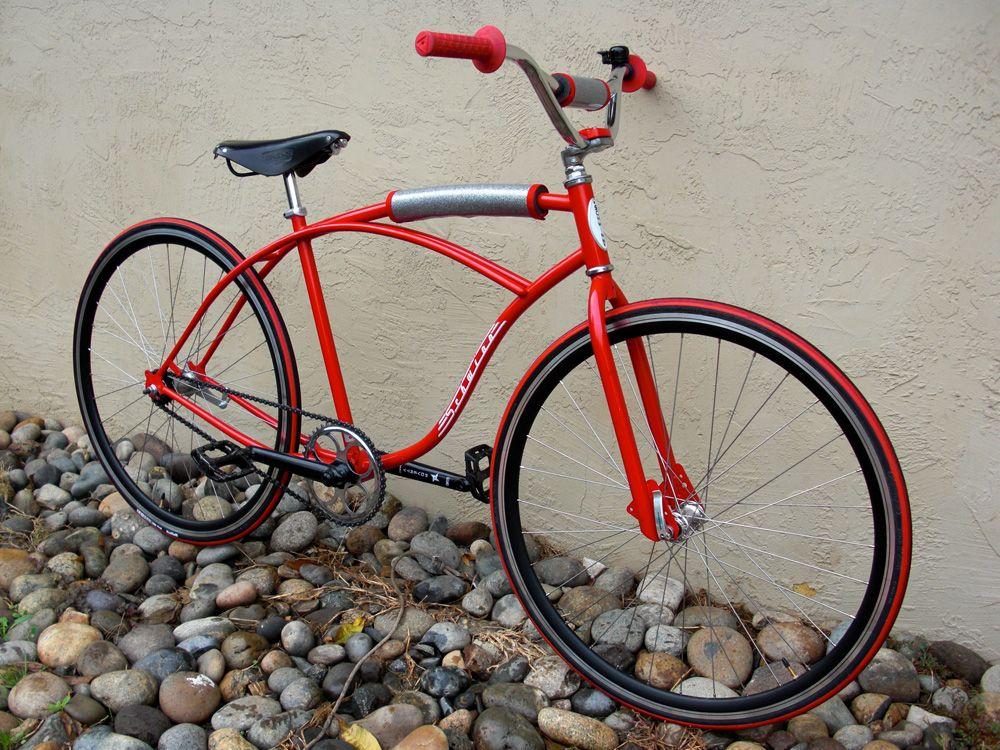 Schwinn Beach Cruiser Bmx Style Bmx Cruiser Schwinn Bike Bmx Bikes