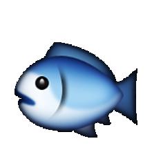 """Résultat de recherche d'images pour """"poisson emoticone"""""""