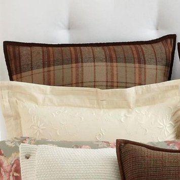 Ralph Lauren Shetland Manor Plaid