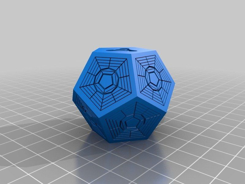 Destiny Engram fully detailed by dcd4408 Thingiverse